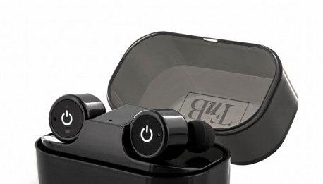 photo d'écouteurs sans fil