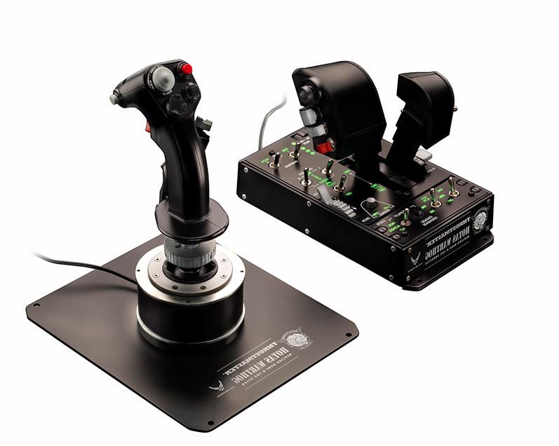 photo d'un joystick pour pc
